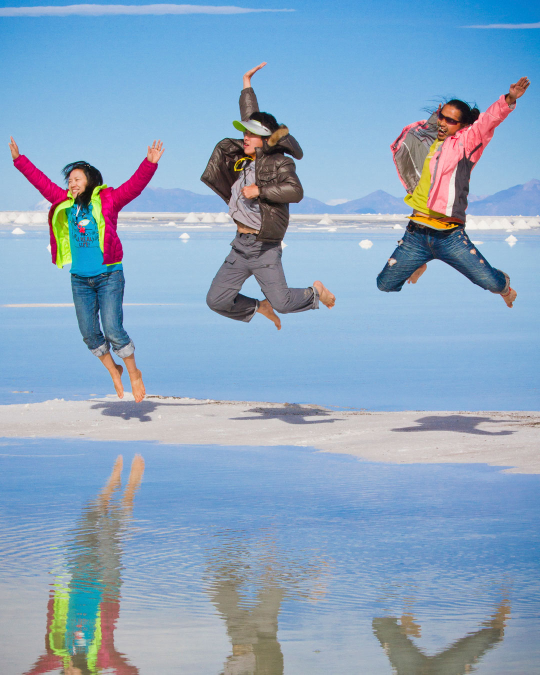 Uyuni Salt Flat, complete Tips and Informations about the tour